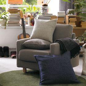 無印、IKEA、ニトリなどでソファーを選ぶ際にハズレを掴まないために、最低限知って…