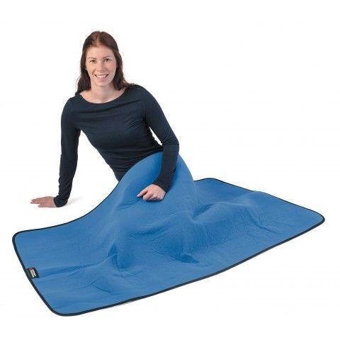 couverture proprioceptive adulte
