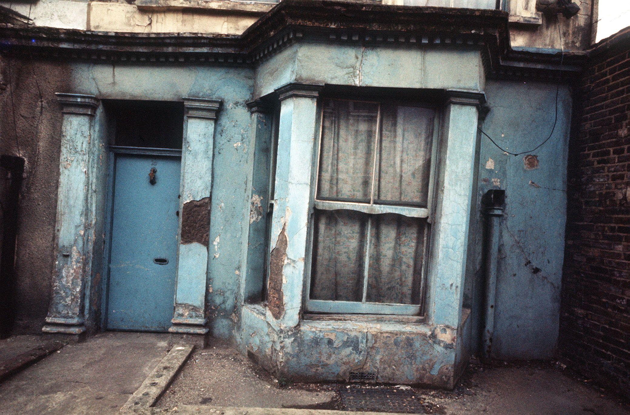 10 Rillington Place-The proper...