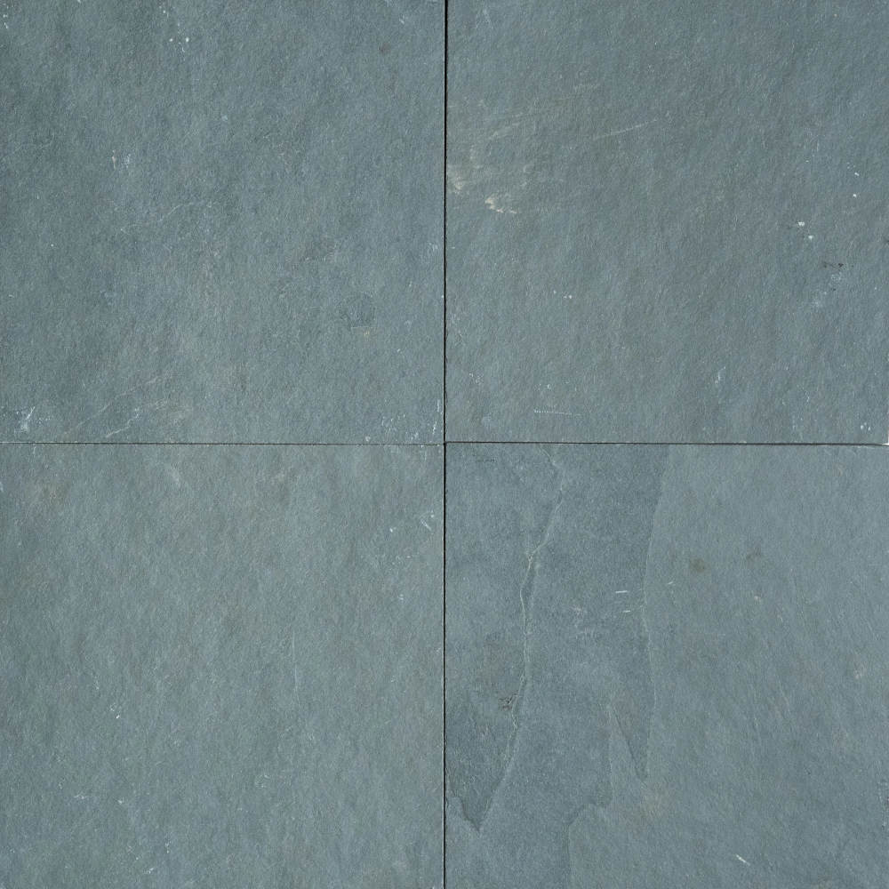 Jade Green Slate Tile Natural Cleft Face Gauged Back In 2020 Tiles Jade Green Slate