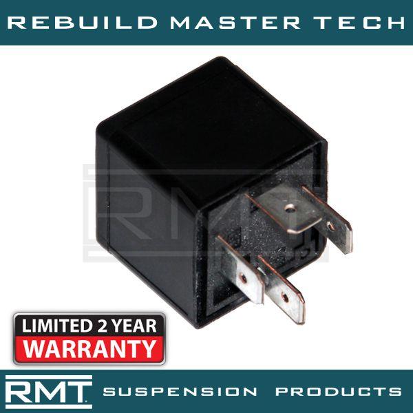 757245efbc1d3a5394a2d870477e2415 new air suspension compressor relay audi allroad quattro wagon 2007 Bentley Arnage at gsmx.co