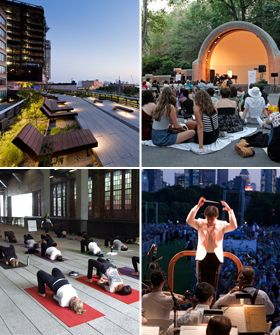 Things To Do In NYC - Summer Activities, Free, Cheap | It's