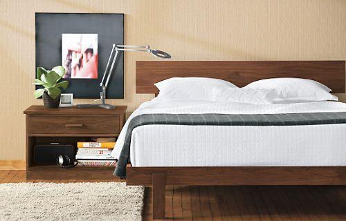 Anders Bed Beds Bedroom Room Board 1599 00 Stocked Item