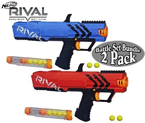 Nerf Rival Star Wars Battlefront Apollo XV-700 Blaster and Face Mask set –  $89.99
