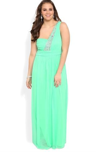 Plus Size Prom Dress Shopping Guide 2014 Plus Size Prom