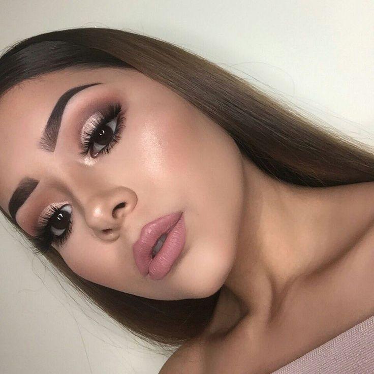 . graduación  – Maquillaje