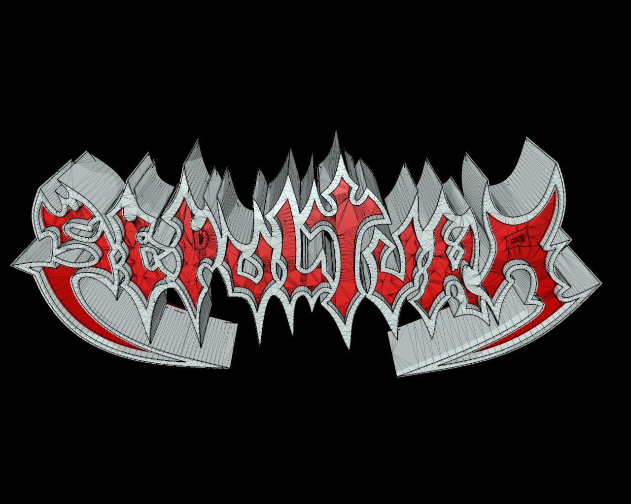 Sepultura Old Logo