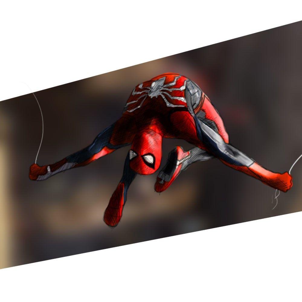 Spiderman, Amazing