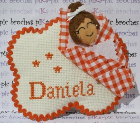 www.pikapic.es  Nube bebé personalizada