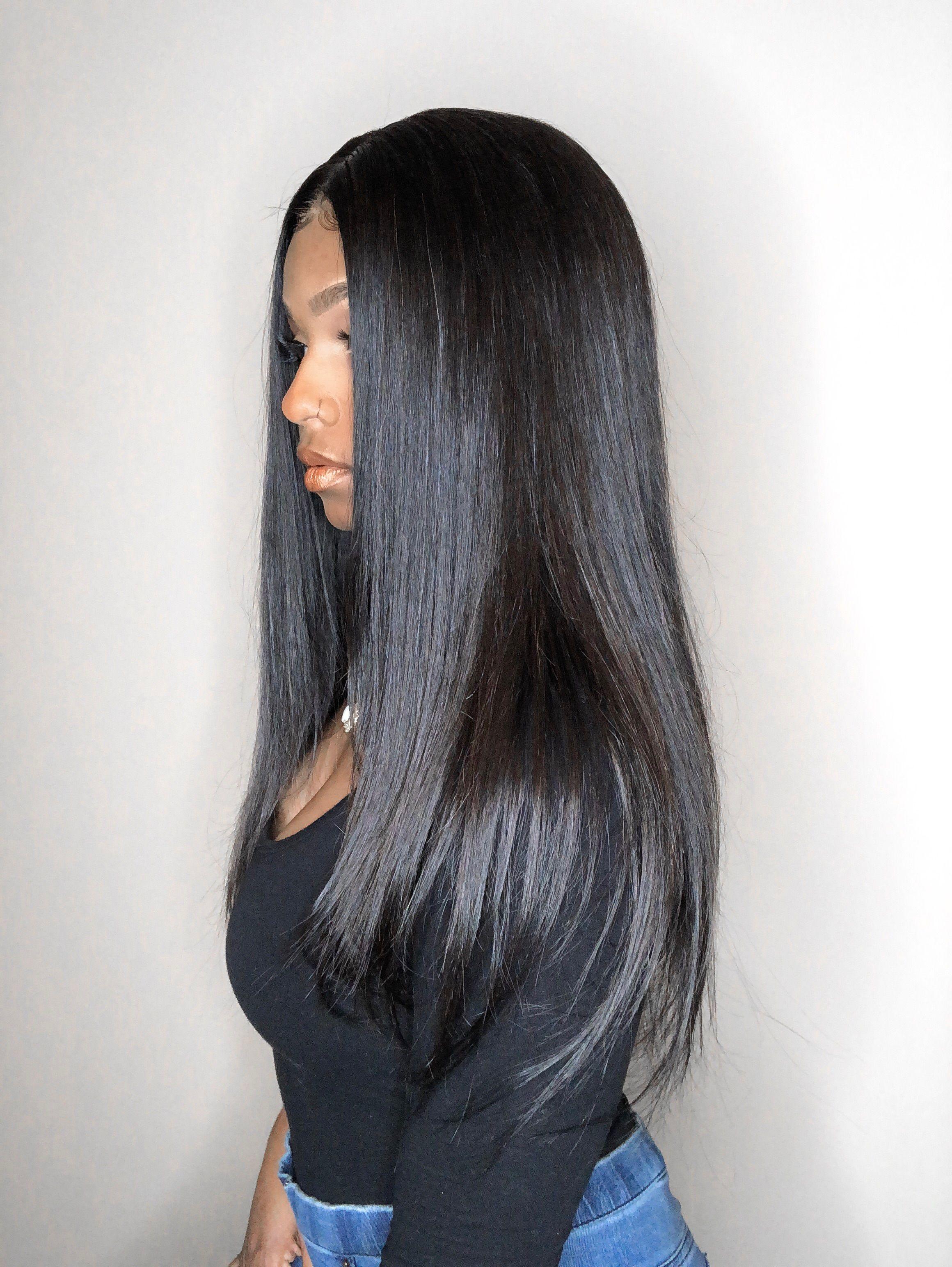 Vietnamese Straight Hair Extensions Straight Hairstyles Raw Hair Cambodian Hair