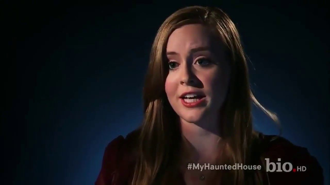 My Haunted House Trapped Retreat Paranormal Videos Haunted House Retreat