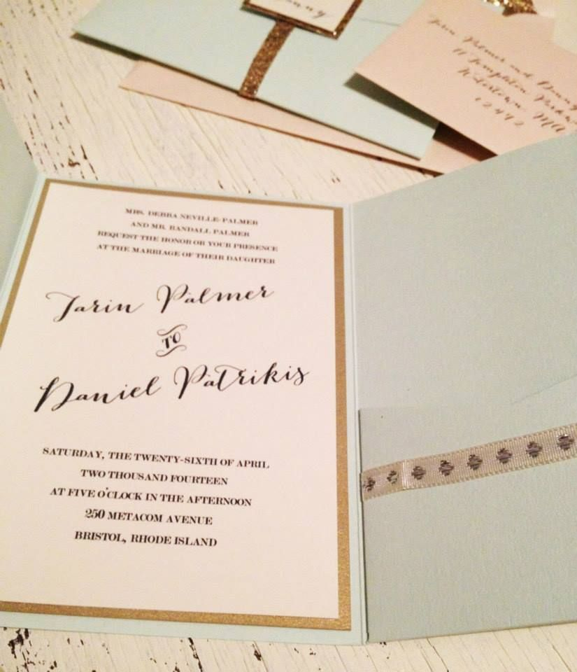 Our Wedding Invitations. Inquire about wedding invitations and other ...