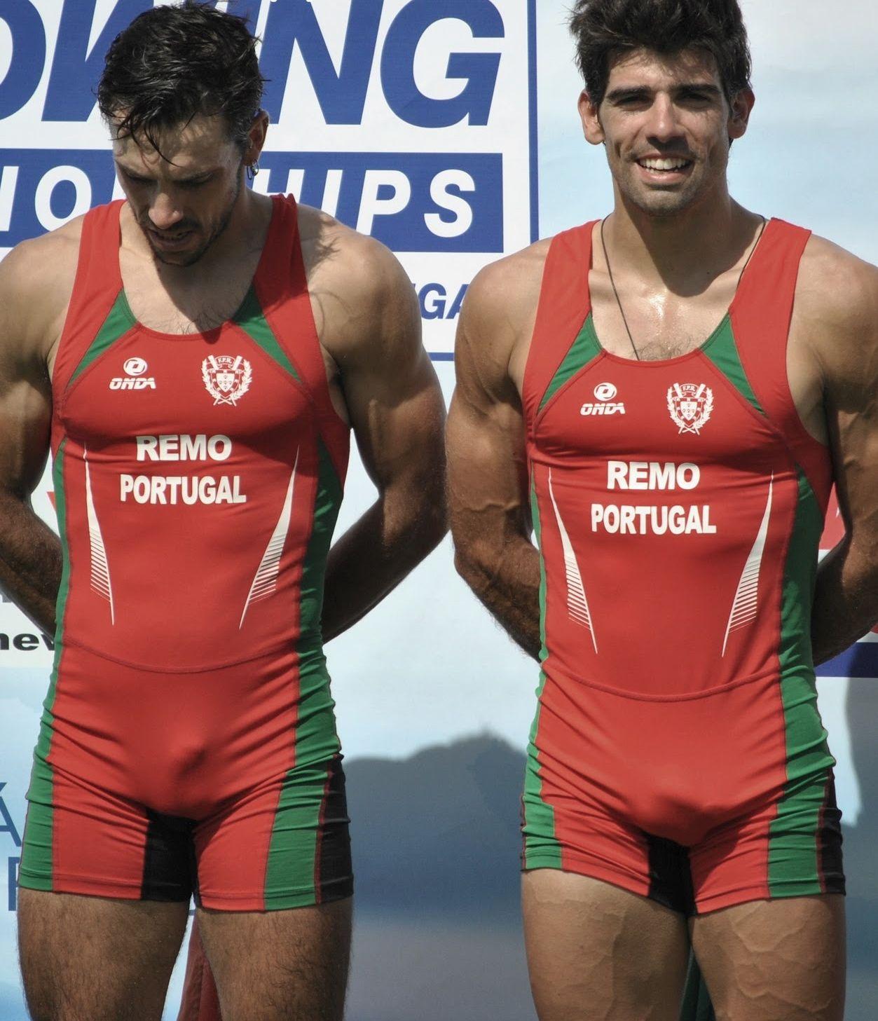 Portugal Rowers  Hot Male Athletes  Imagenes De Deportes -1869