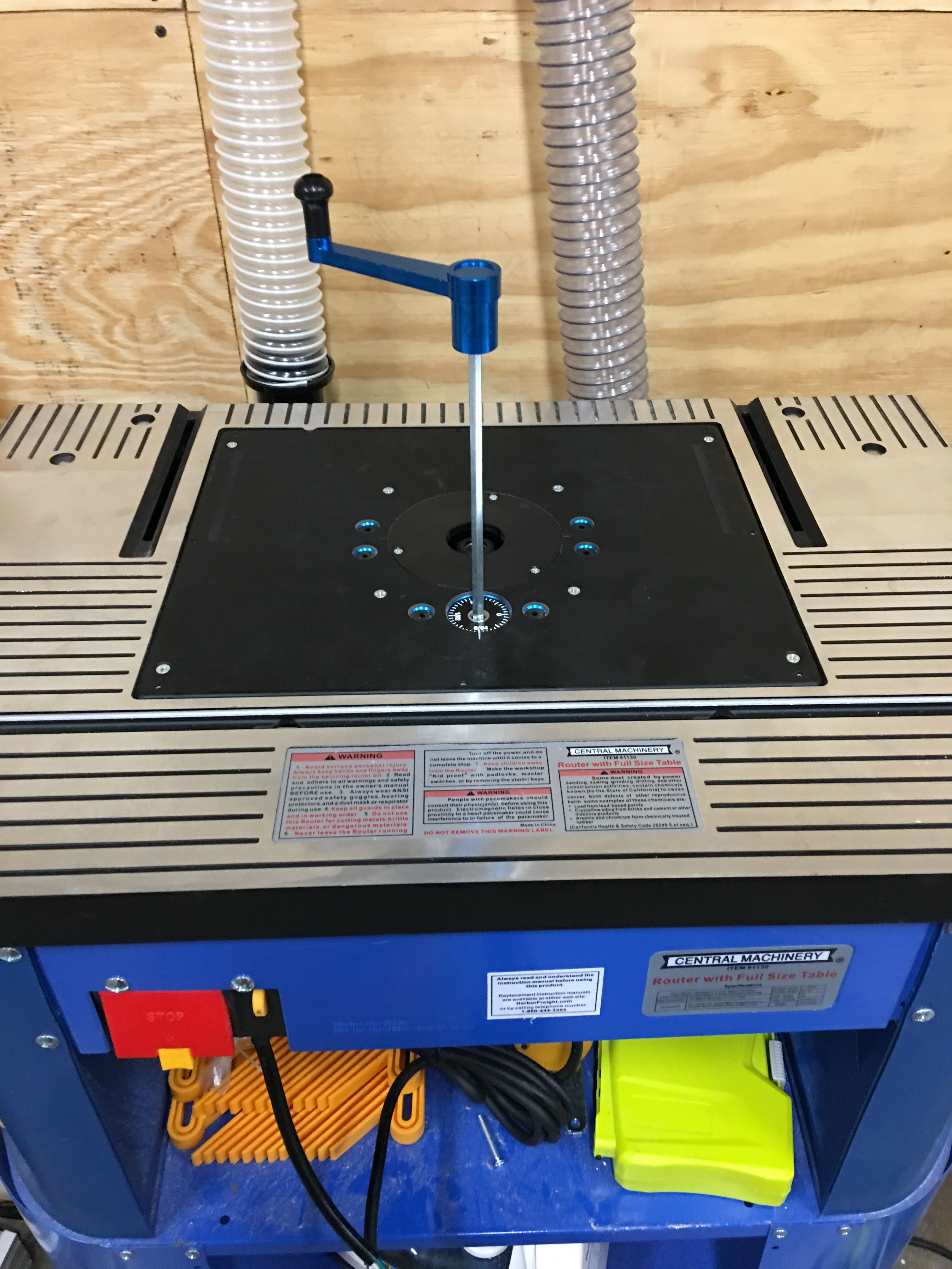 Router table insert plate harbor freight choice image wiring table router table insert harbor freight choice image wiring table and router table harbor freight best table keyboard keysfo Image collections