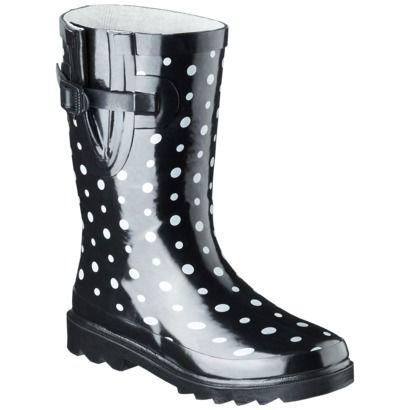 Girl's Rain Boot