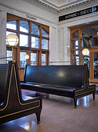 Denver Union Station Union Station Denver Interior Design Design