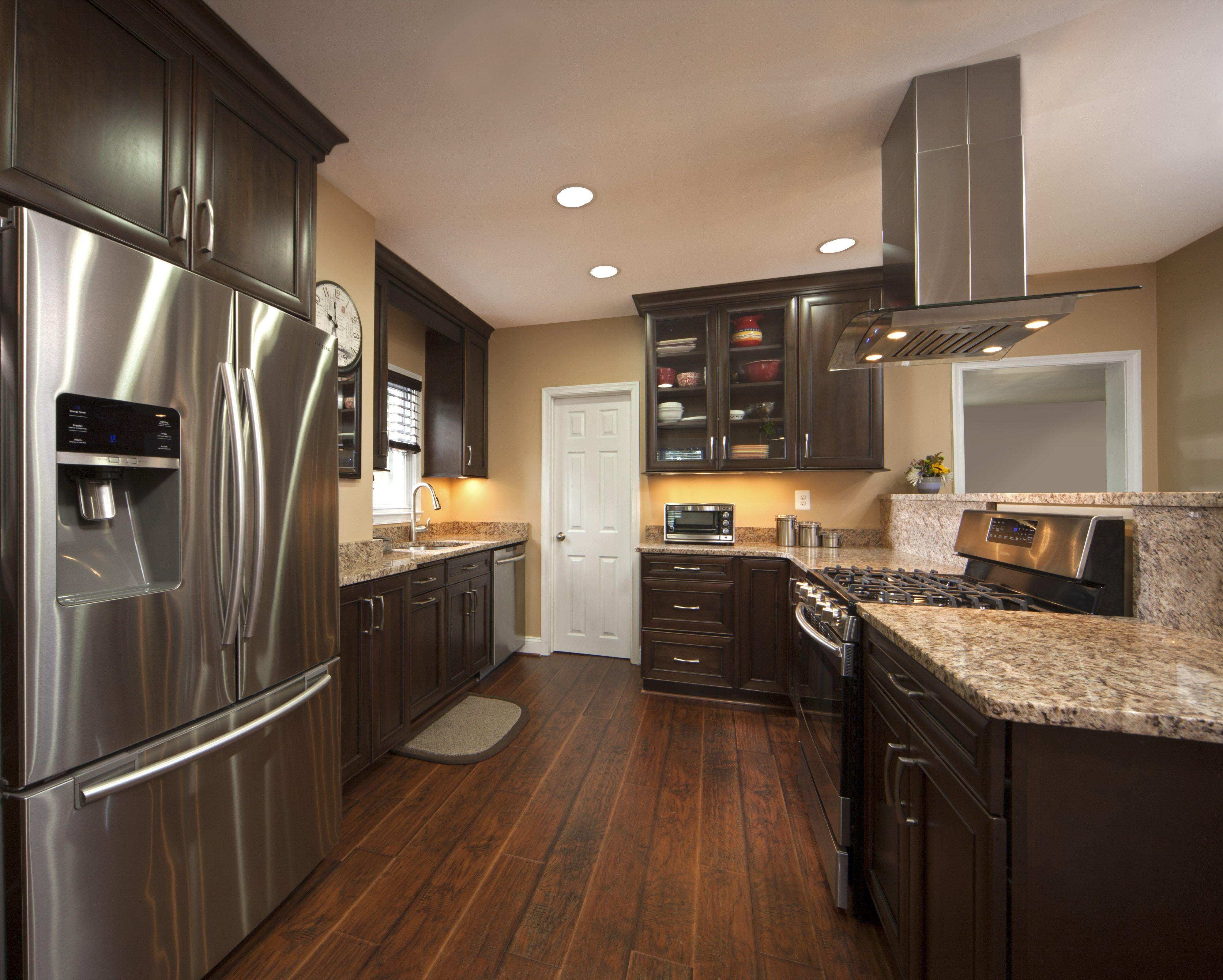 Kitchen Remodel under $60,000 Starcom Design Build - Kummer ...