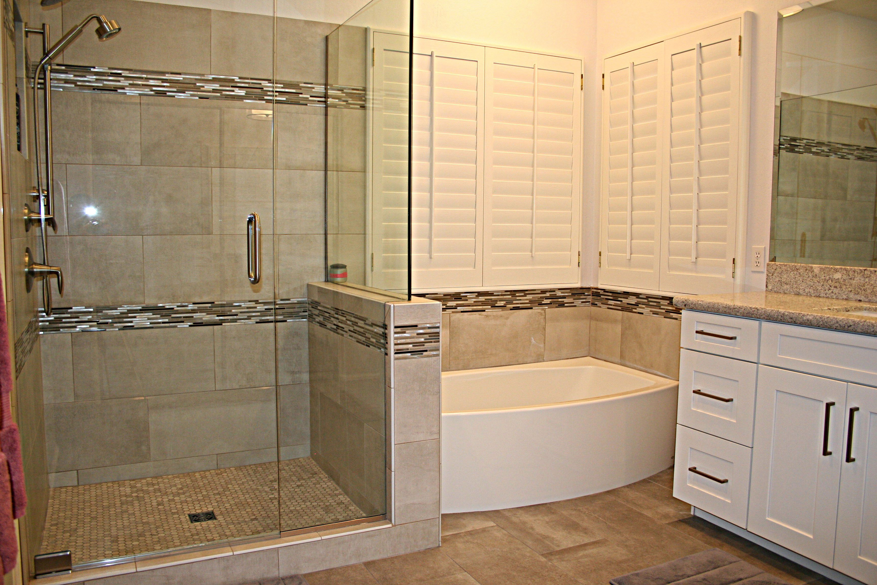 Pin By Unique Building Concepts On Metallix Collection Bathrooms Remodel Remodel Bath Remodel [ jpg ]