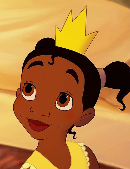 Baby Tiana The Princess And The Frog Wallpaper Iphone Disney