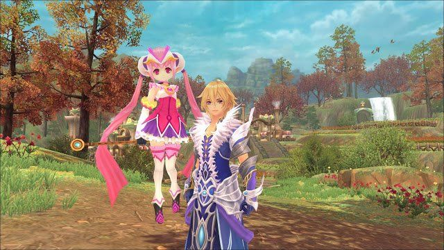 Aeria Games has introduced Aura Kingdom, a new free-to-play MMORPG on their  portal. Developed by X-Legend, creators of Eden Eternal and Grand Fantasia,  ...