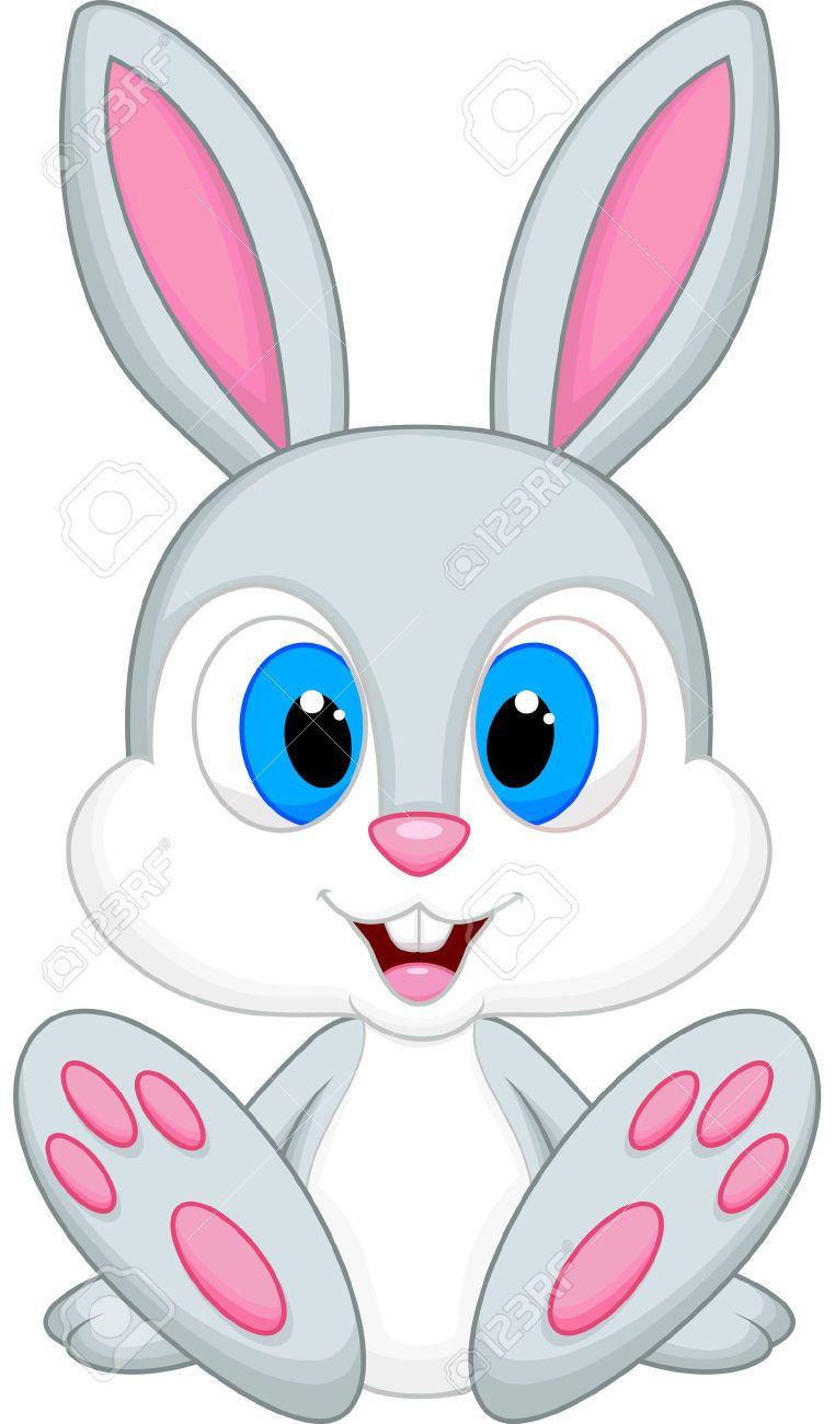 Afbeeldingsresultaat Voor Baby Rabbit Clipart Rabbit Cartoon Cartoon Bunny Animal Clipart
