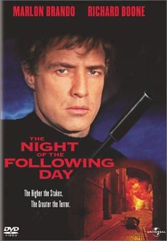 Download The Night of the Following Day Full-Movie Free