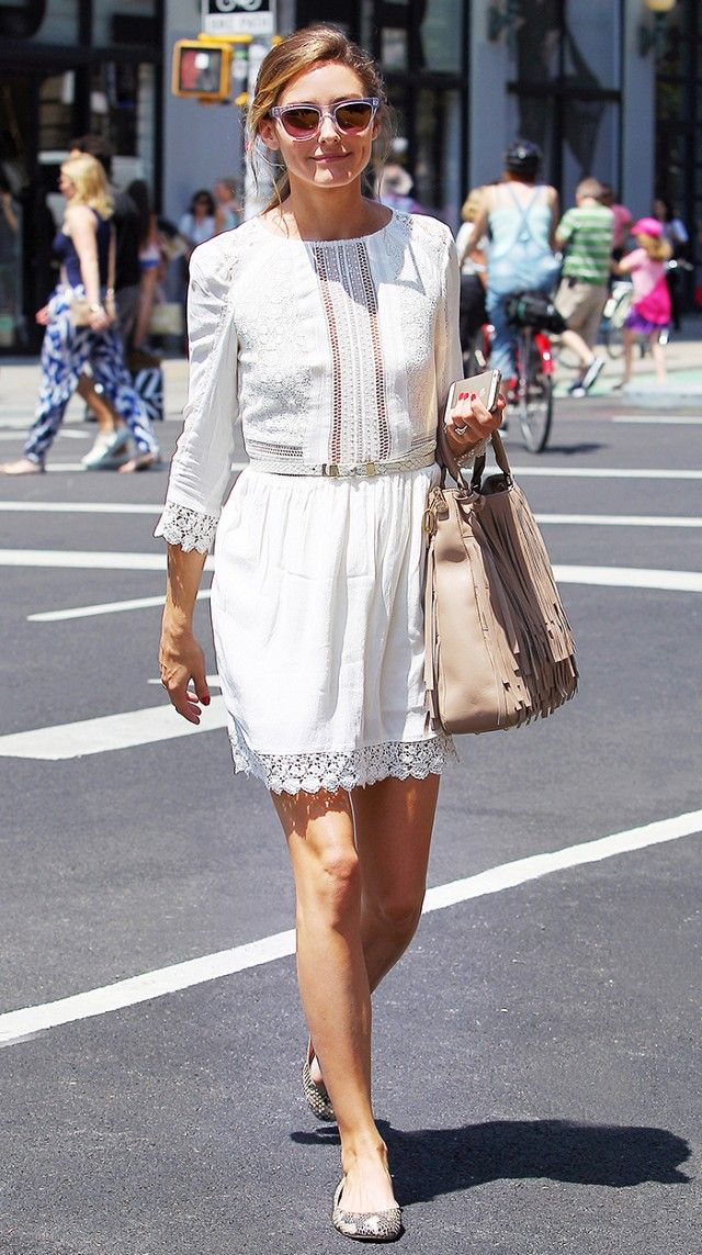 The+Summer+Dresses+Our+Favorite+Celebs+Are+Wearing+via+@WhoWhatWear
