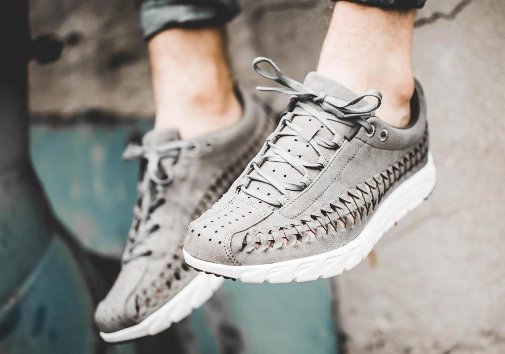 Nike Mayfly Woven  sneakers  trainers  nikemayfly  5dcdceeb2
