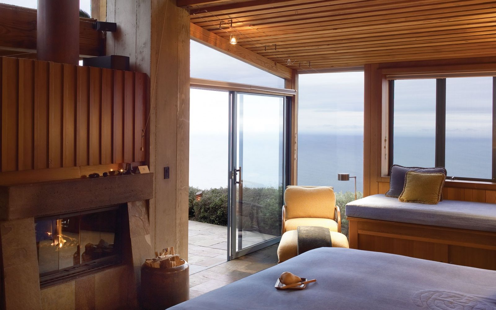 World's Most Romantic Hotels (With images) Post ranch