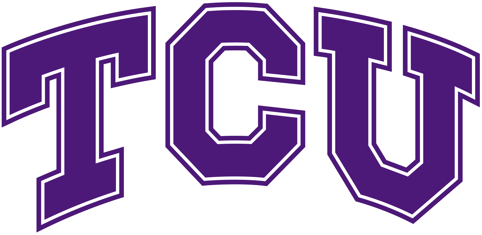 Tcu Horned Frogs Logo Tcu Frog Logo Tcu Horned Frogs