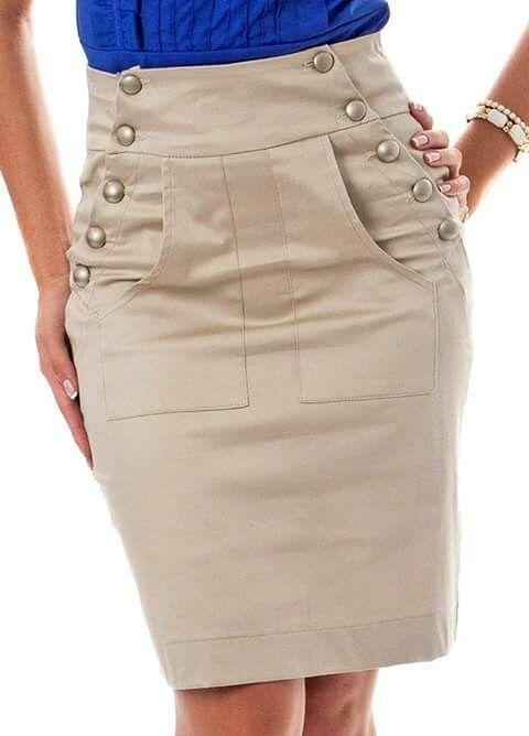 Sias Para Tirar O Modelos Coserfalda Faldapantalon Modelos Para Patróndepantalones Patronfaldatubo Pat Faldas Modernas Faldas Bonitas Faldas Elegantes