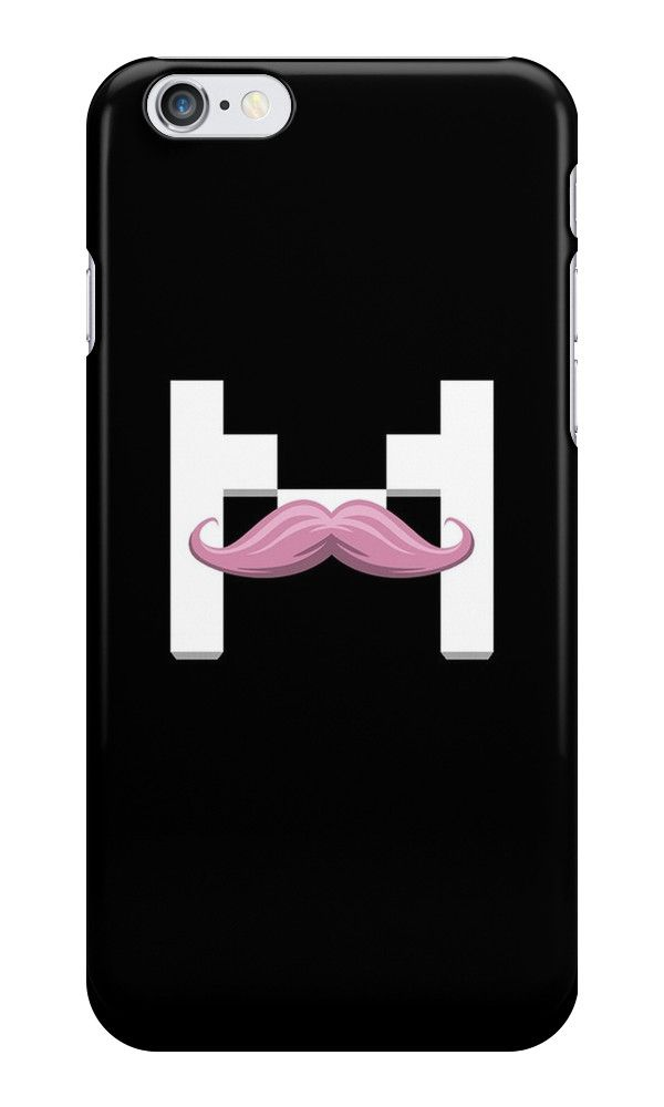 markiplier logo smartphone case by pastelcandy