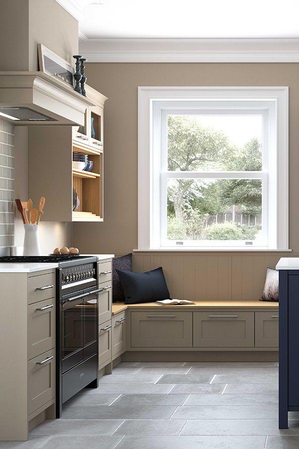Unique Kitchen Design Features by Masterclass Kitchens