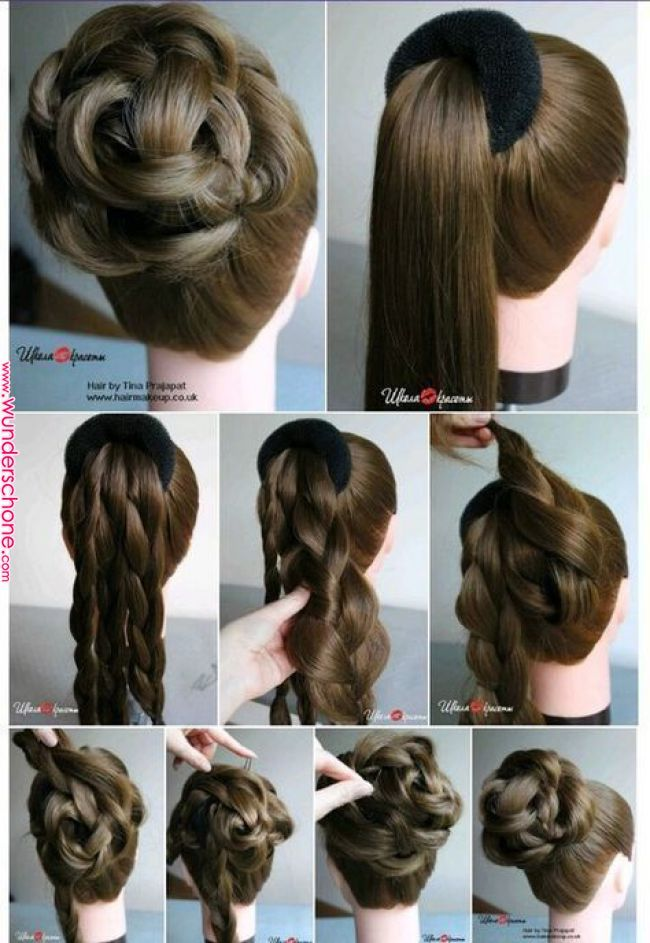 65 Women X27 S Easy Hairstyles Step By Step Diy Easy Hairstyles Ideas For Women Hair Hair Style Hair Styles Easy Hairstyles For Long Hair Easy Hairstyles