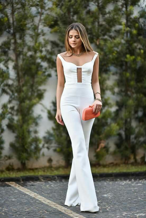f71c4d64152 Sexy And Chic Jumpsuit Fashion Ideas
