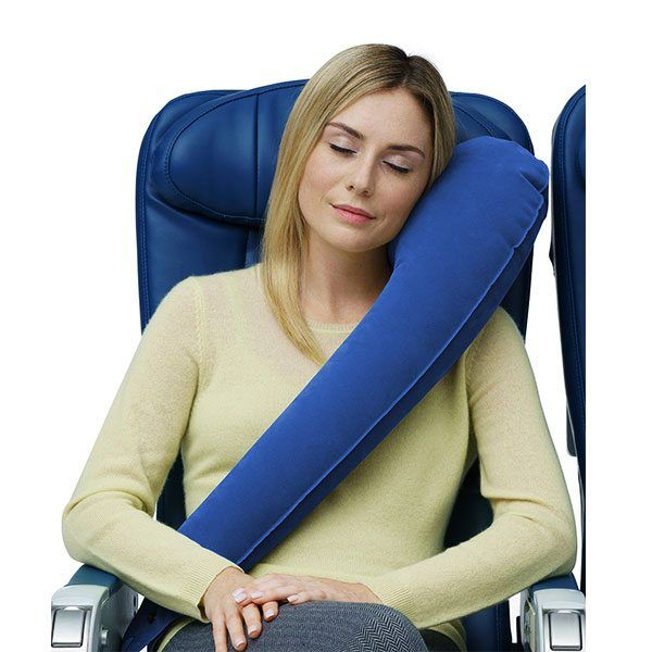Best Travel Pillow 2020 57 Brilliant Travel Accessories Every Traveller Must Have in 2020