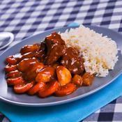 Bœuf Bourguignon Traditionnel Recette Cuisine Recipes Cuisine