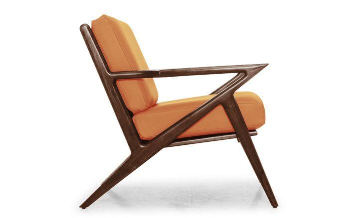 Admirable Soto Leather Chair Geos Rincon Modern Chairs Chair Inzonedesignstudio Interior Chair Design Inzonedesignstudiocom