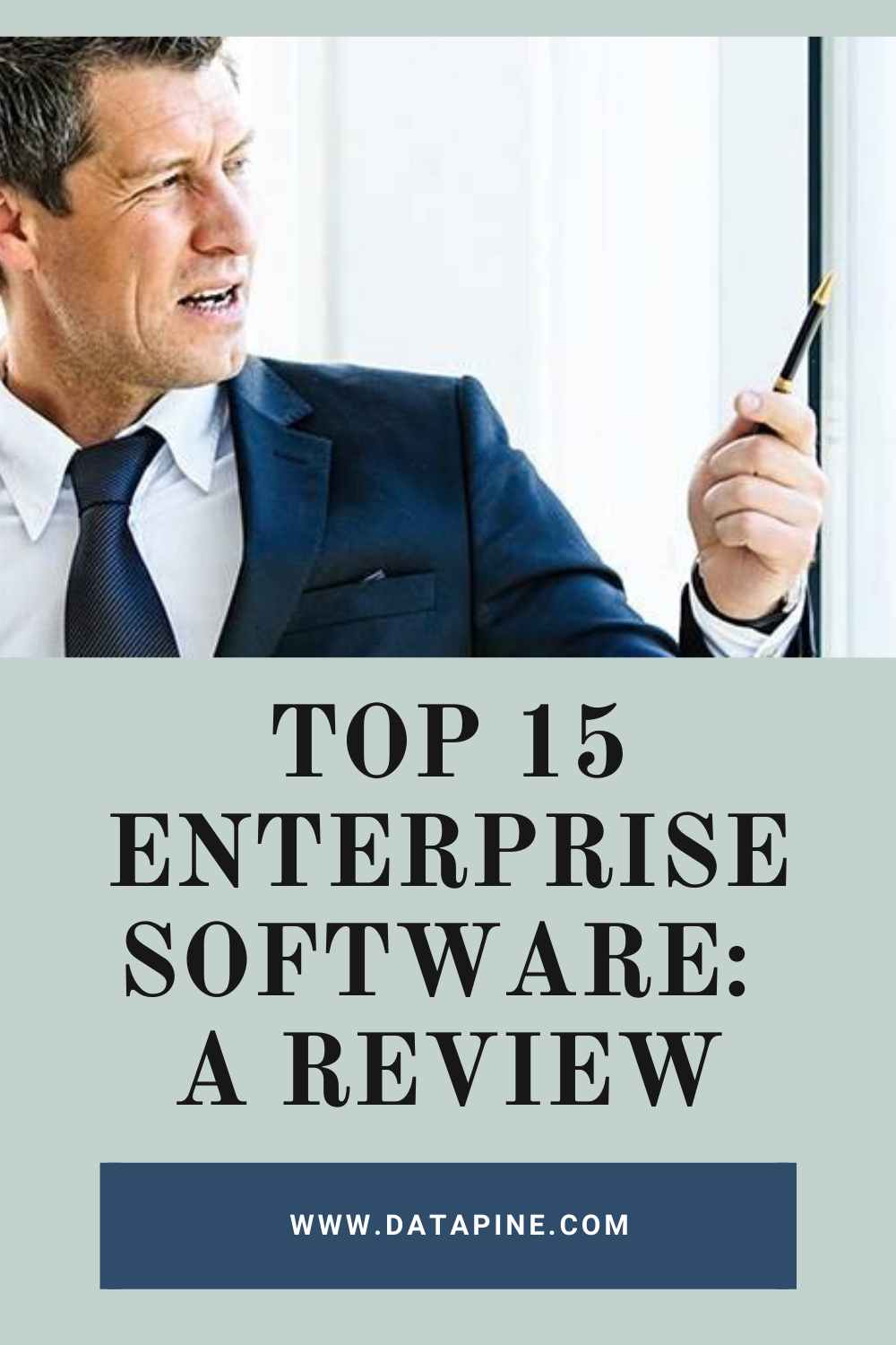 Read our comprehensive review of the top enterprise