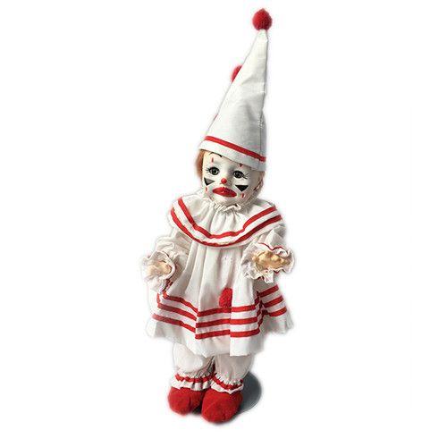 Vintage - Clown Doll – Spitfire Girl