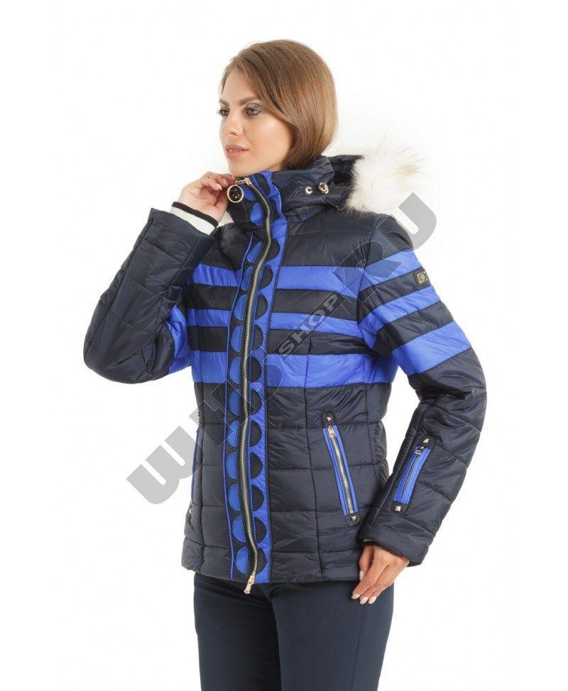 зимняя горнолыжная одежда