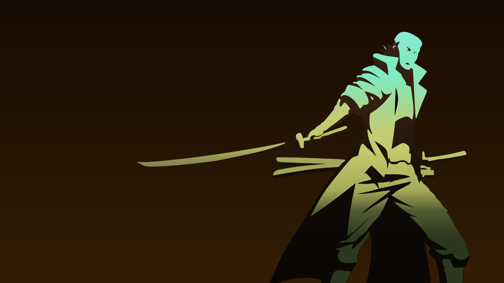 Samurai Sword Wallpaper Bleach En 2019 Samurai Y Camino