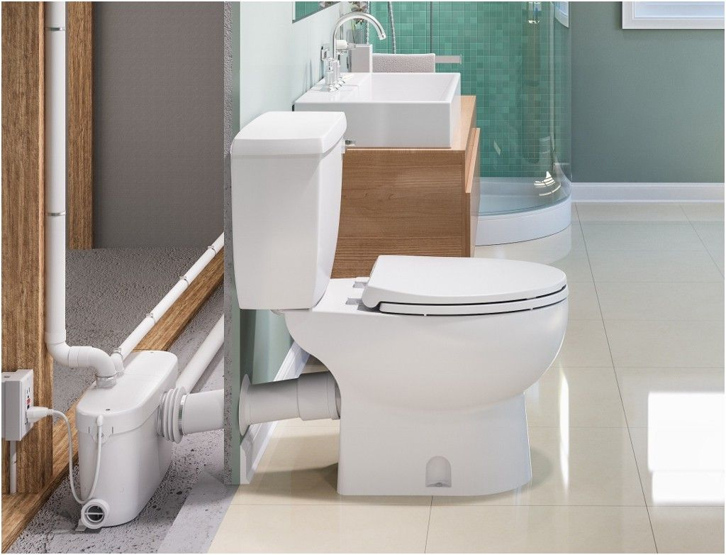 Macerating Upflush Toilet Reviews Buying Guide 2017 From Toilet