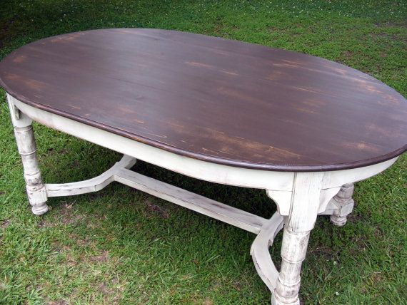 Oval Dining Table Completely Handcrafted By Thewoodworkman On Etsy 1195 00 Awesome Dining Table I Want One Oval Table Dining Dining Table Dining