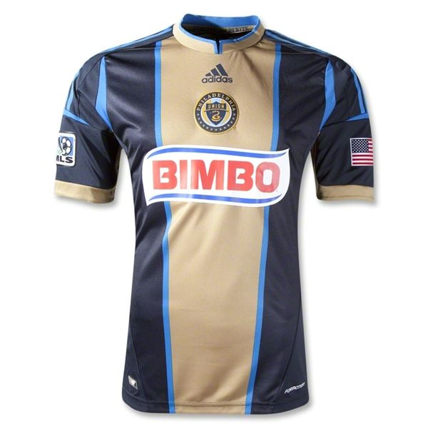 buy popular c7c07 fd7ba philadelphia union jersey | Products I Love | Philadelphia ...