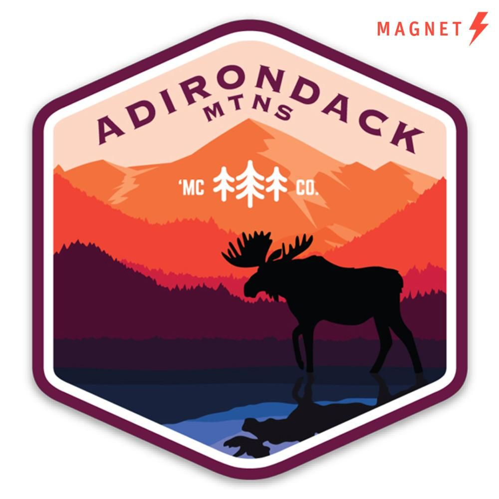 Arches National Park Sticker Merica Clothing Co