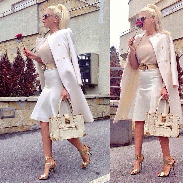 Jelena Karleusa Instagram