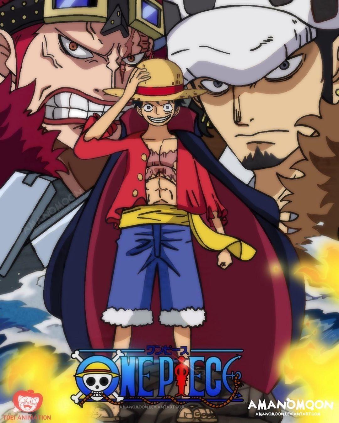 supernova trio one piece manga manga anime one piece one piece luffy