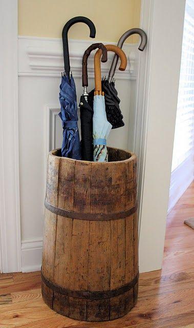 The Comforts Of Home Umbrella Stand Indoor Umbrella Stands Home Decor Accessories