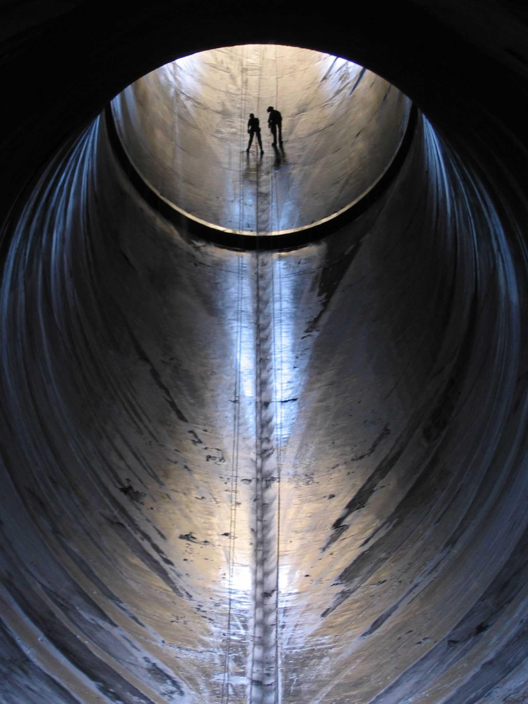 Pin by Xiao Yang on spillway / ダム穴 / Reservoir / dam
